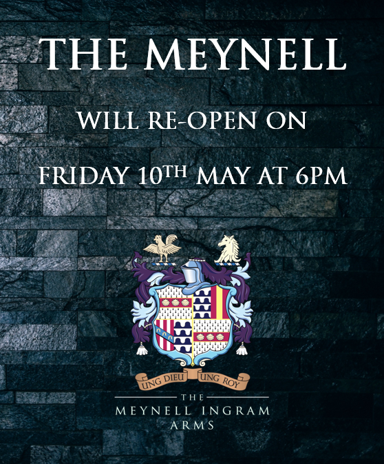 The Meynell opening date