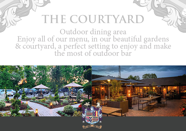 MIA - The Courtyard
